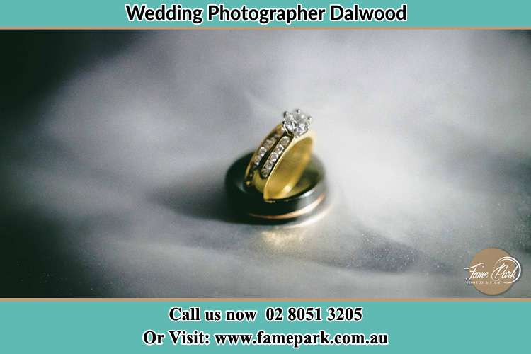 Photo of the engagement ring Dalwood NSW 2335